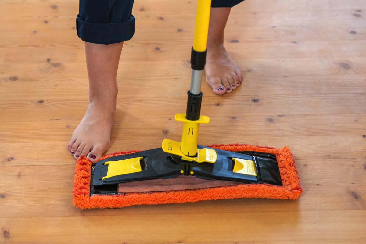 enjo moppestativ ergonomi 2