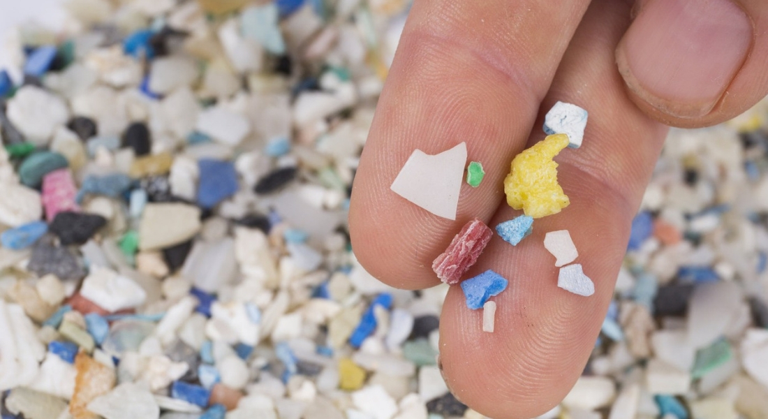 Modish Mikroplast og ENJO - hva kan vi gjøre for å redusere utslippene? XT-09